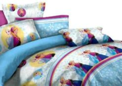 Sprei Frozen Girls uk.200 t.20