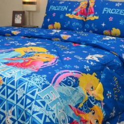 Sprei STAR Frozen uk.120 t.20cm
