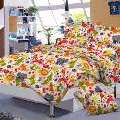 Bed Cover Set Ikea Animal uk.120 t.25cm