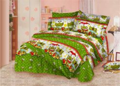 Bed Cover Set Keroppi Kado uk.180 t.25cm