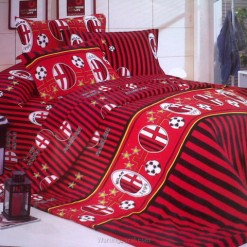 Sprei AC Milan uk.160 t.25