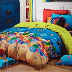 Sprei STAR Under the Sea Adventure uk.180 t.25cm