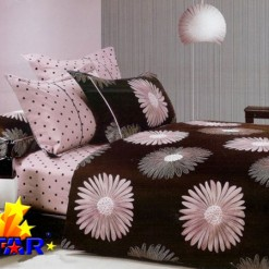 Sprei STAR Sunflower uk.180 t.20cm