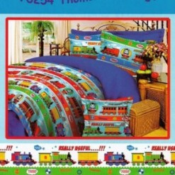 Bed Cover Set Thomas Salur uk.100 t.25cm