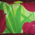Balmut Tulip Hijau uk.120x200