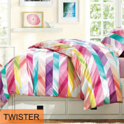 Sprei STAR Twister uk.120 t.25cm