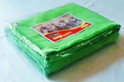 hijau-polos
