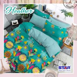 Heater-hijau-star-premium