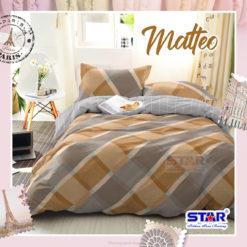 Matteo-cokelat-star-premium