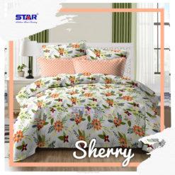 Sherry-orange-star-premium