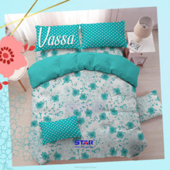 Vassa-biru-star-premium