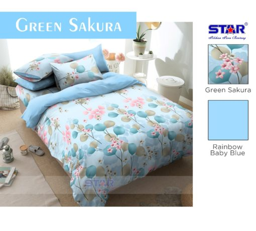 STAR-green-sakura