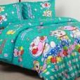 Sprei Panca Doraemon Candy