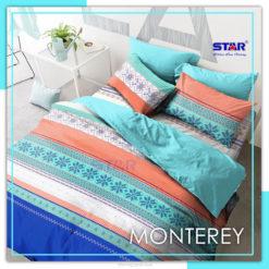 Sprei Panca STAR Monterey