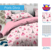 Sprei Panca STAR Paris Diva