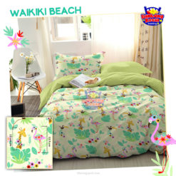 Sprei Panca STAR Waikiki