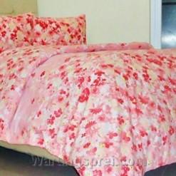 Sprei Panca Yasmine Merah