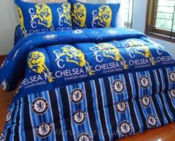 Sprei Panca Chelsea