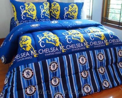 Sprei Panca Chelsea 1
