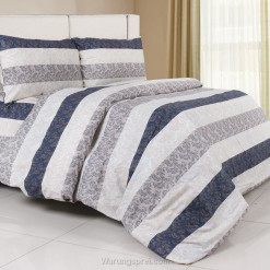 Sprei Panca Craft Navy