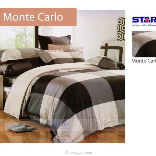 Sprei Panca Monte Calo 1