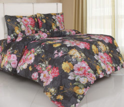 Sprei Panca Midnight Beauty