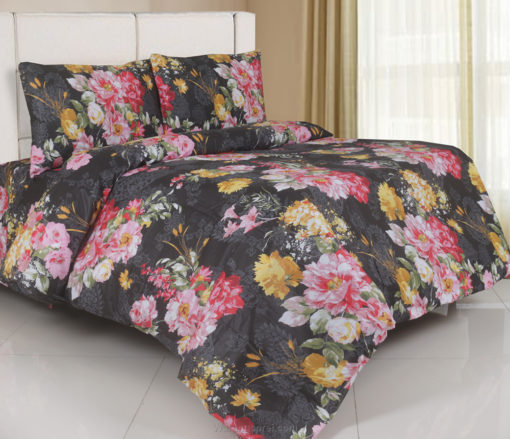 Sprei Panca Midnight Beauty 1