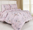 Sprei Panca Simple Flower