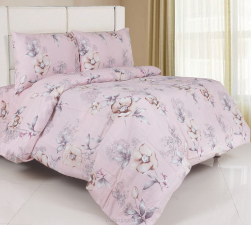 Sprei Panca Simple Flower 1