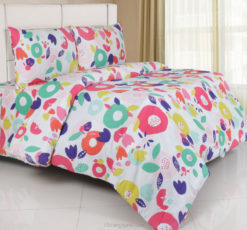 Sprei Panca Tutty Fruitty