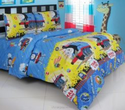Sprei Panca Thomas Friends New