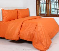 Sprei Polos Polos Orange